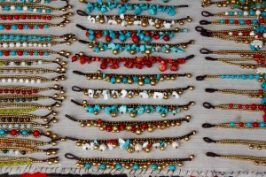 Why Indian Women Prefer Online Shopping For Anklets?