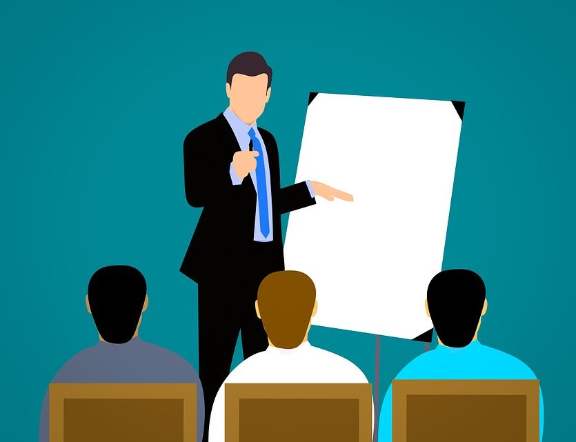 Evolving Role of Chief Learning Officer