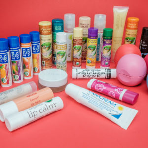 10 Best Lip Balms (SPF 15) for All Weather Conditions!