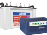 Inverter batteries Know the different types