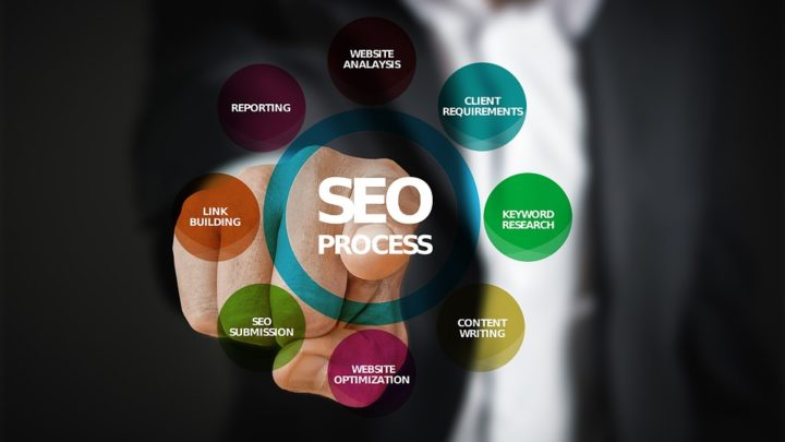 Optimize Your Site for the Best Search Ranking