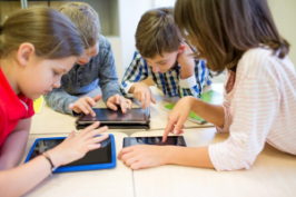 Can Technology Gain Young Children's Schooling? Know Here