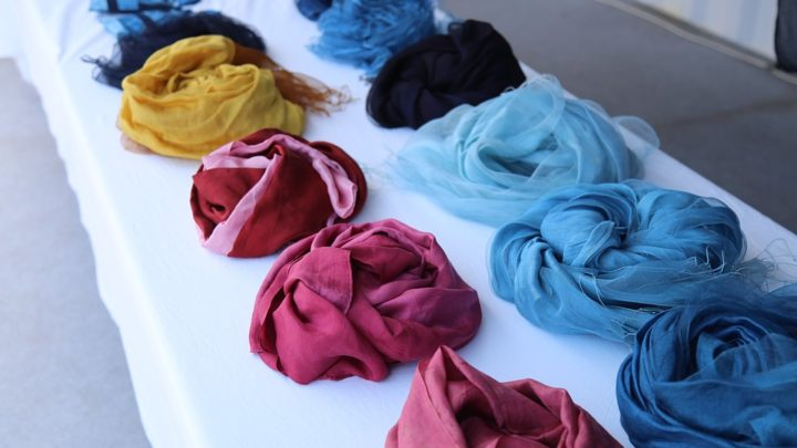 Natural Dyes: What And Why?