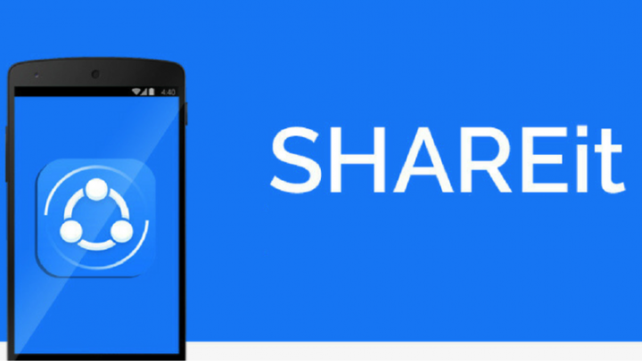 Shareit for Transferring & Sharing APK for Android & IOS