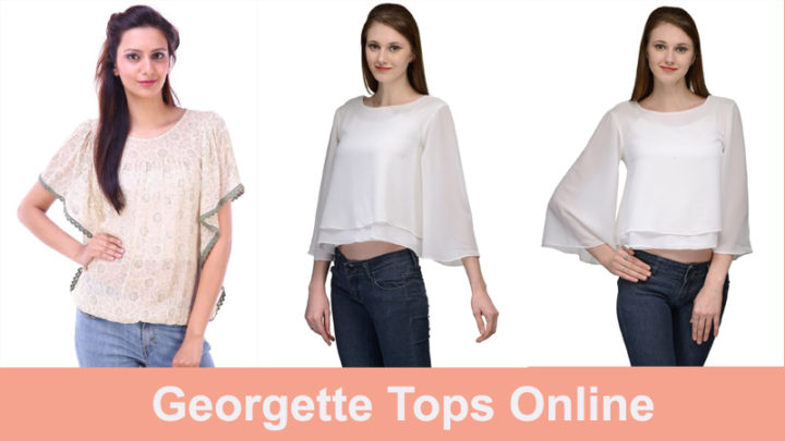 georgette ladies tops Archives - Paid Guest Posting India | Write-For-Us