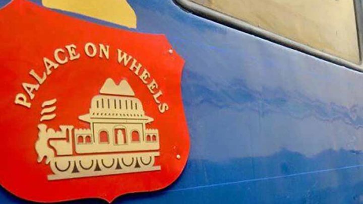 A Short Guide Of Palace On Wheels