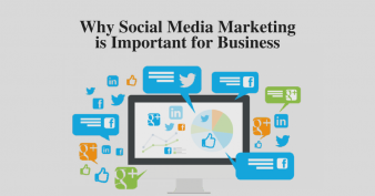 Why Social Media Marketing is Important for Business