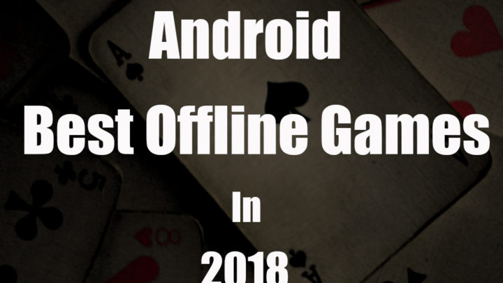 Best Offline Games in India