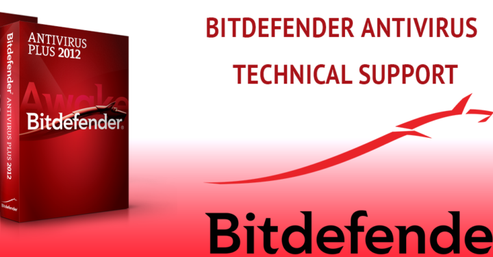 How To Fix Bitdefender Antivirus Error 1020?