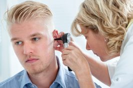 Ear Barotrauma and Pressure in Head – The Causes and Treatment