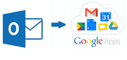 Migrate PST to G Suite / Google Apps Using GAMMO Tool – Guide