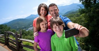 7 Best Family Vacation Spots In The US