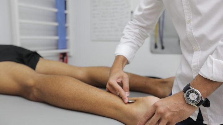 5 Common Sports Injuries That Physiotherapists Treat