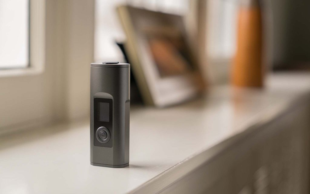 Amazing Health Benefits of Arizer Solo Vaporizer
