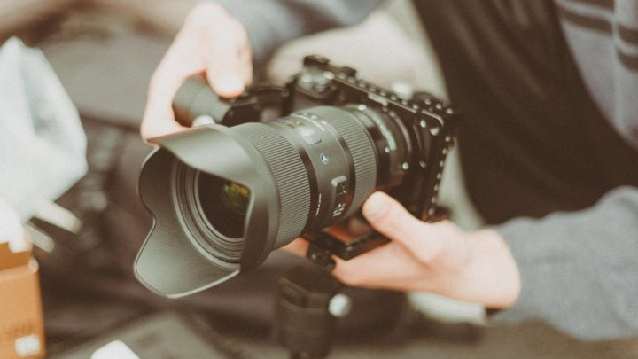 7 Reasons Why Video Production Company is Necessary for Business or Film Industry