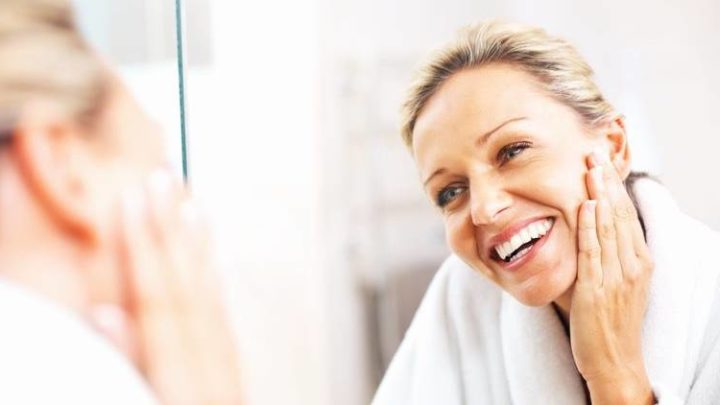 Anti-Ageing Creams For 40-Year-Olds