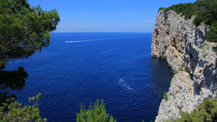 5 Reasons Why The Adriatic Sea Is The Best Sea In Europe