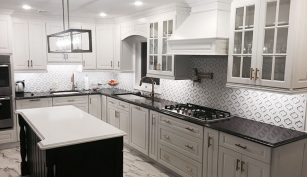 Tips To Choose Your Kitchen Countertops