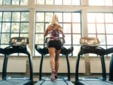 how to start exercising on treadmill