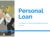 Guide to choosing right personal loan