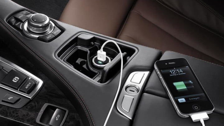 USB Car Charger: Charging Inside a Private Car Made Possible While Travelling
