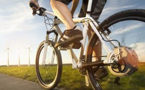Electric Bikes vs. Regular Bikes: What's The Difference?