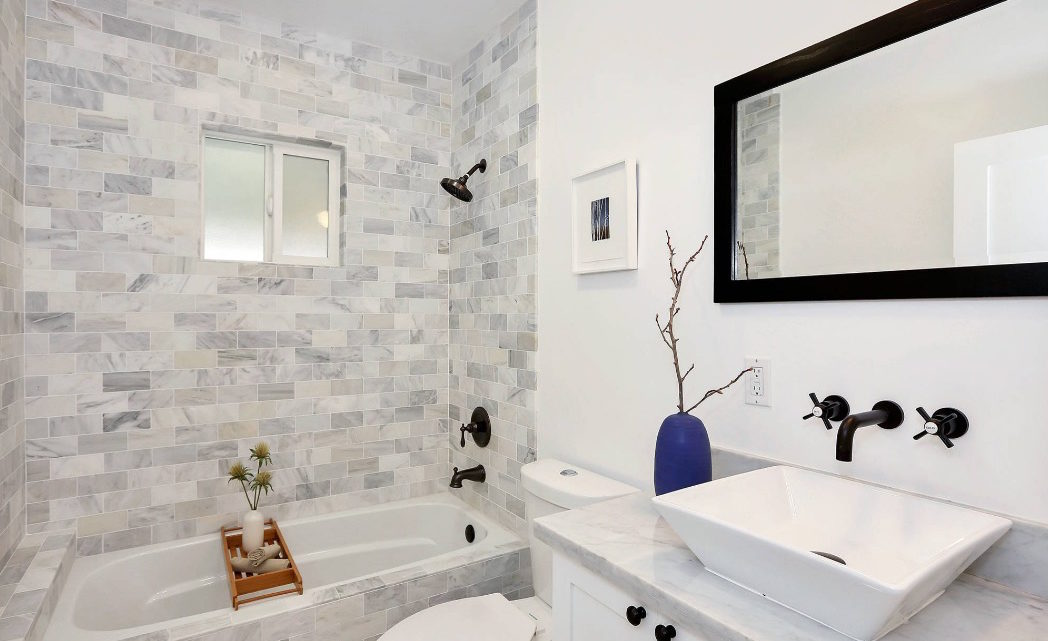 5 Tips for Creating the Perfect Guest Bathroom