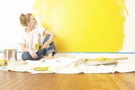 Hire a Professional Wall Painters In MA