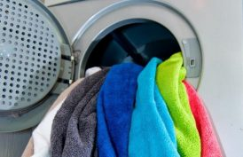 Ways To Keep Your Soft Towels Clean And Fluffy