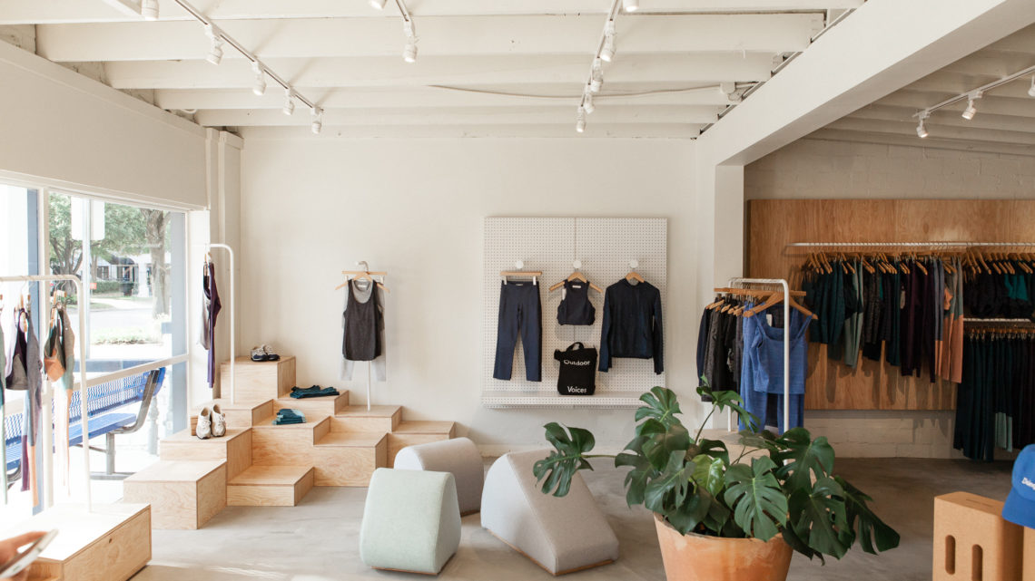 4 Affordable Store Design Ideas To Boost Sales