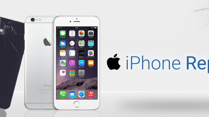 Hire A Right Iphone Apple Repair Service In Riverdale USA