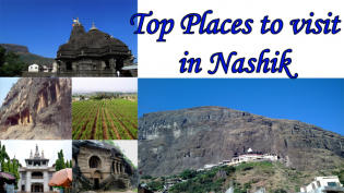 7 Inspiring Things To Do in Nashik