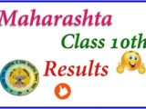 Maharashtra Board SSC Date Sheet 2019 | Maharashtra Board 10th Time Table 2019