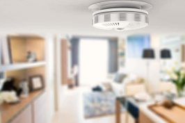 How Important Is to Install Carbon Monoxide Detectors