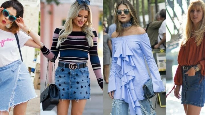 6 Winter Denim Trends Women Should Invest In