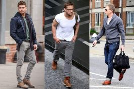 Want to Look Good? Follow These Tips to Dress Up Casually