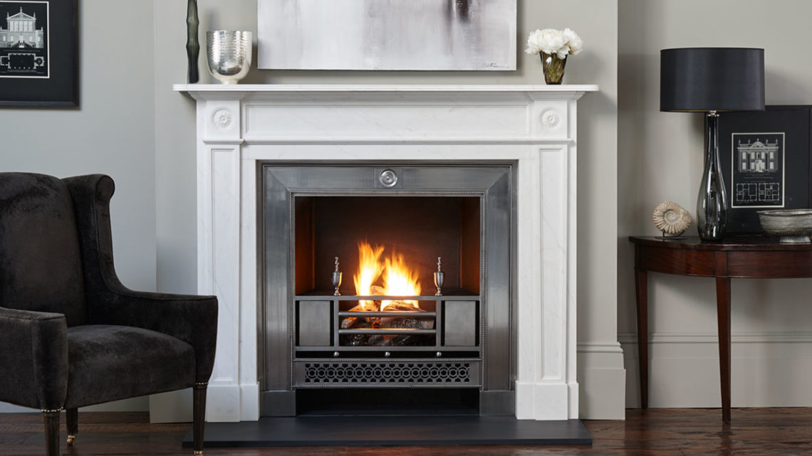 Latest Designs And Trends Of Fireplace In House