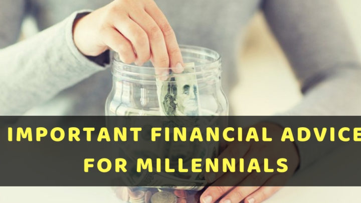 Joe Roosevans | Important Financial Advice for Millennials