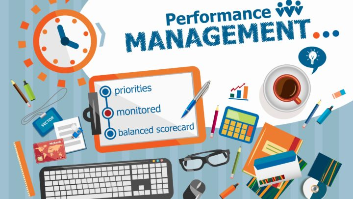 Why Do Organisations Need A Performance Management Software