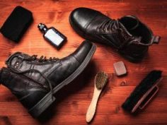 How To Clean And Care For Your Hunting Boots