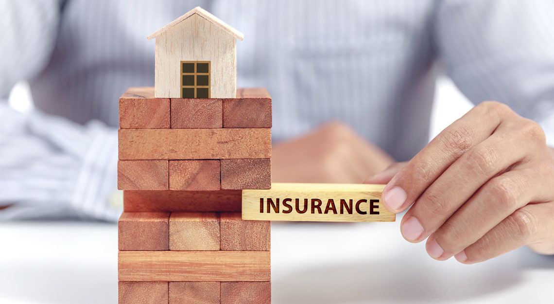 Ideas To Protect Your Home With Home Insurance Policy