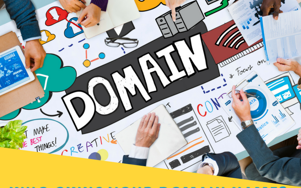 Hijacked Domain Name Recovery Advice By Domain Name Registration Firms