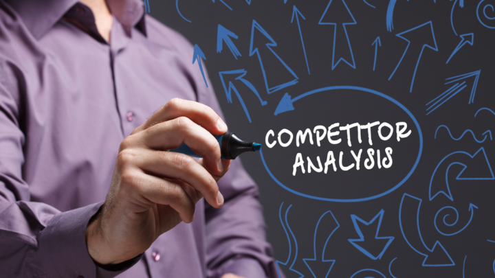 Spy On Your Competition With SEO Competitor Analysis