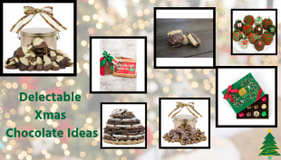 7 Delectable Xmas Chocolate Ideas To Add More Sweetness In Festive Season