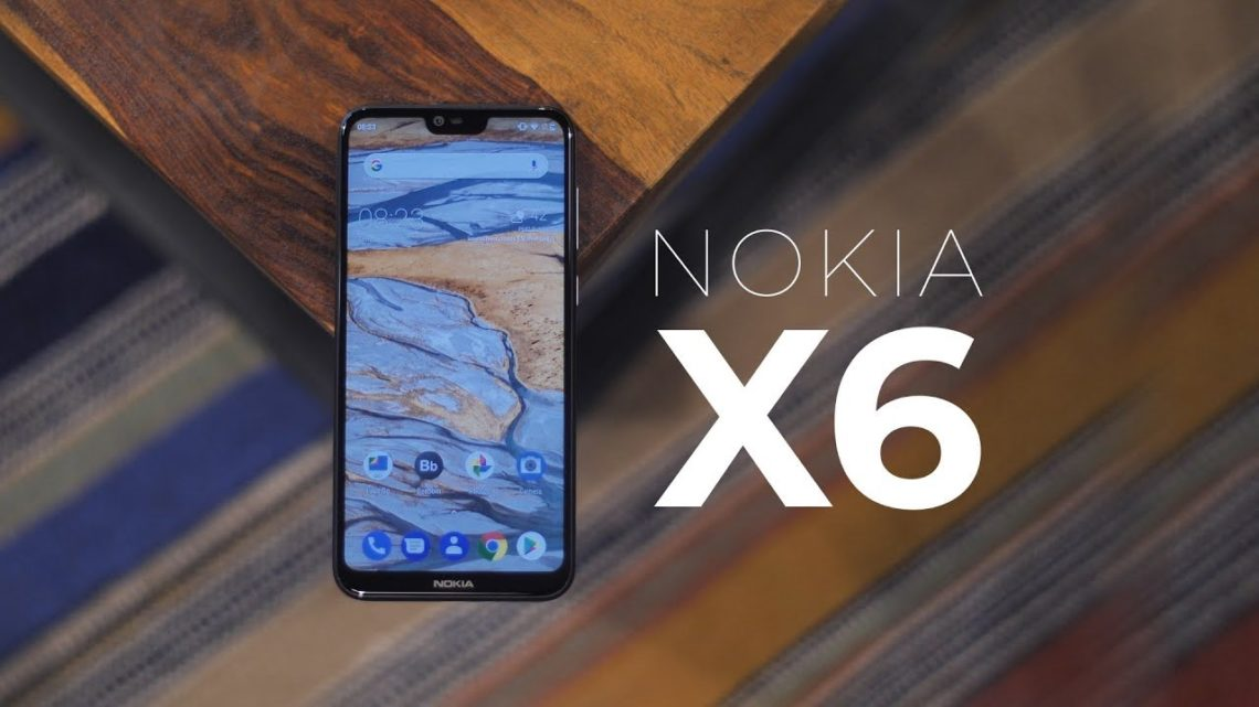 Nokia X6: Reasons Why This Android Phone Will Be a Game Changer in India