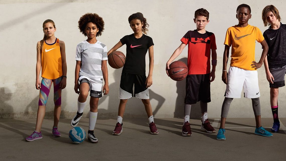 How to Choose a Good Sports Wearing Dress???