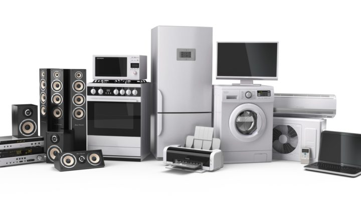 Maintenance Tips for Electrical Appliances to Avoid Accidents