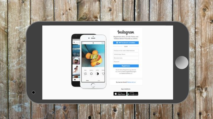 Use Web Design Features That Have Been Inspired by Instagram for Boosting Engagement