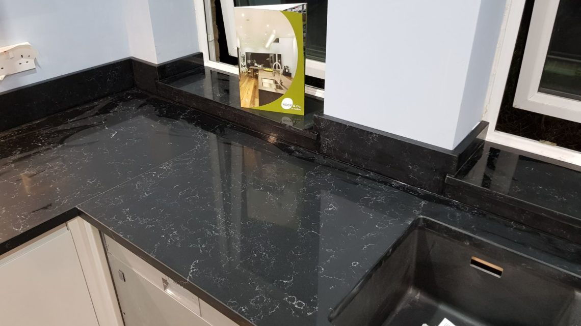 Marble Worktops: Here's Guide to Choosing & Maintaining White Marble