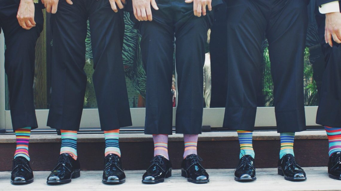 4 Men's Fashion Accessory That Can Spruce Up the Outfits